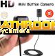 2019 New 1080p Button Camera Camcorder Video Recorder DV Spy Hidden Pinhole Cam